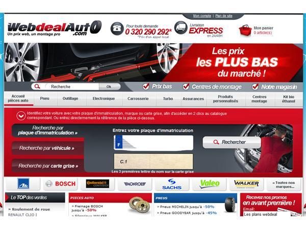 webdealauto.com