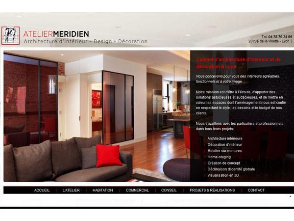 Architecture intérieur- Décorateur d'intérieur-Design