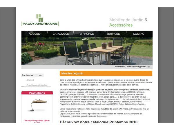 Pault-Andrianne