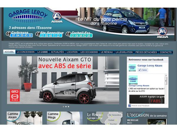 Voiture occasion essonne garage claar theresa blog for Garage auto sans rdv