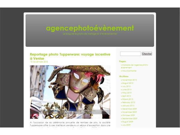 Agence Photo Evènement ? Photojournalistes mariages et évènementiel