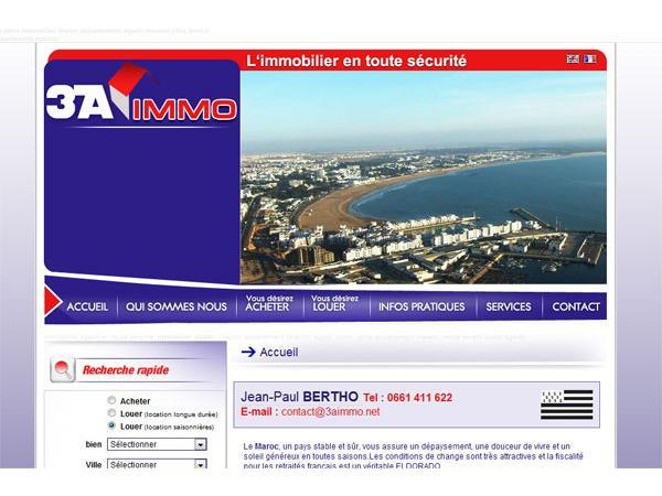 Immobilier Agadir