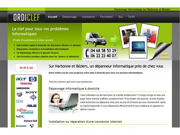 Ordiclef