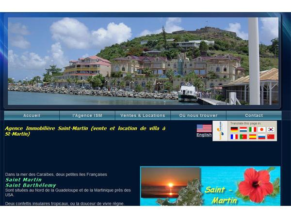 immobiliere-saint martinoise