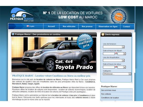 - location voiture casablanca Location Voiture Maroc -