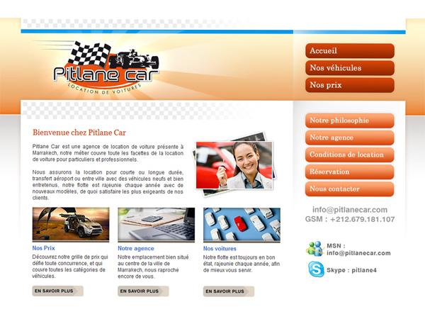 - location voiture marrakech  -