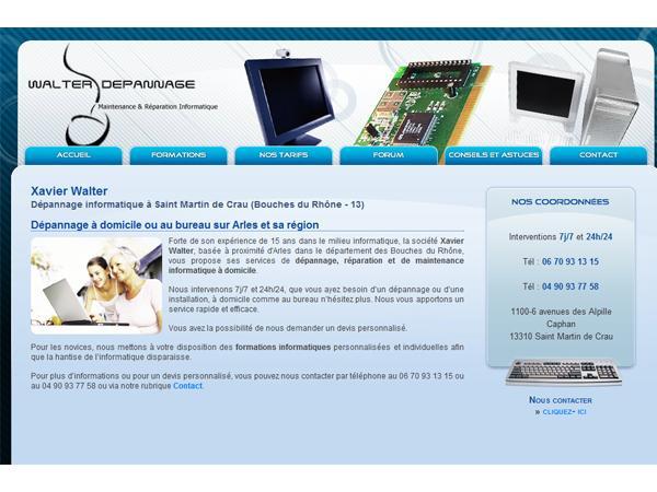 Dépannage informatique Toulouse Haute Garonne