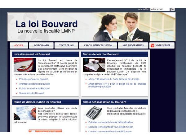 Défiscalisation loi Bouvard : la nouvelle réduction d?impôt en LMNP