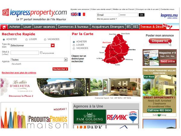 Lexpressproperty.com
