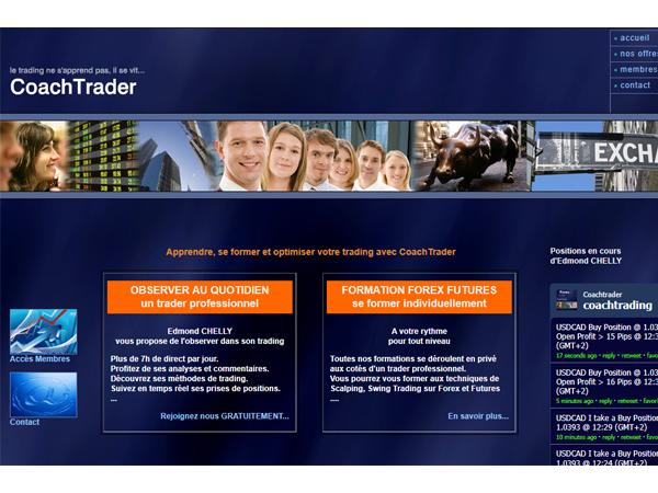 Bourse virtuelle forex
