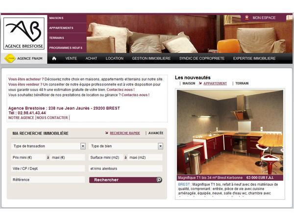 Agence Brestoise De Gestion