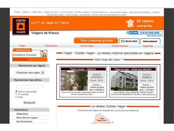 Costes-viager.com