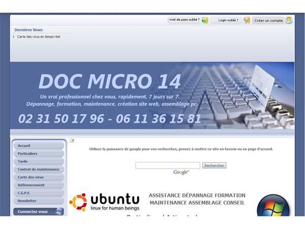 Doc Micro 14