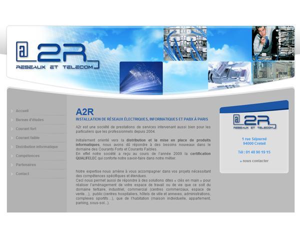 A2R : Autocommutateurs, PABX et câblages 94
