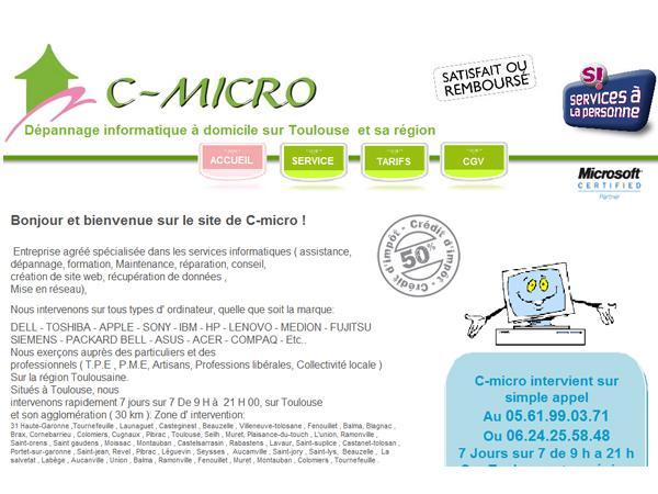 c-micro
