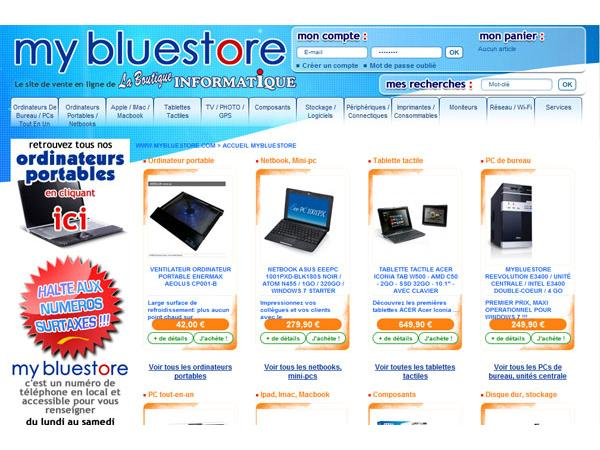 MyBlueStore