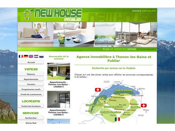 Agence immobilière Concarneau AQG Concarneau