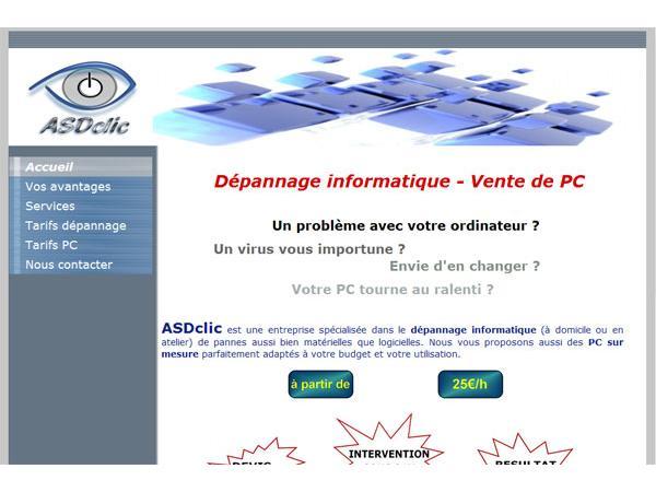 ASDclic