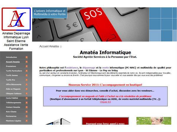 Amatea Informatique