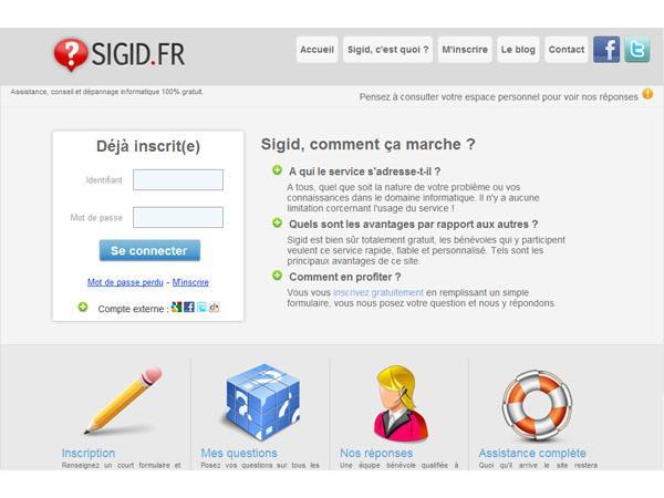 Sigid.fr