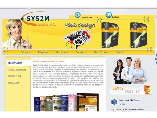 sys2m