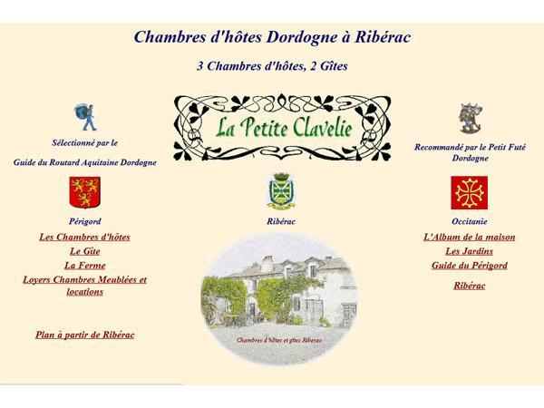 Atmosphère Romantique en Périgord ( Dordogne )
