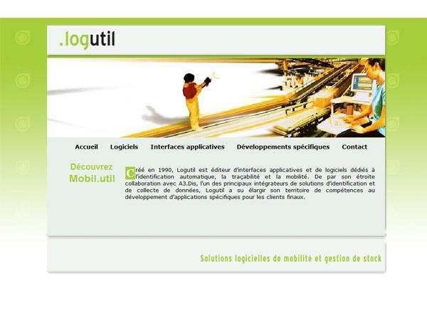 Log Util