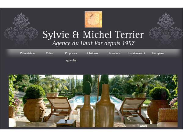 Agence du Haut Var - Sylvie et Michel TERRIER