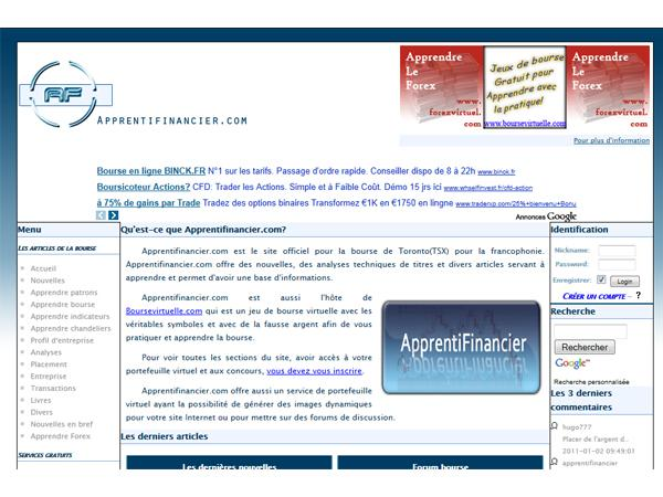 Apprentifinancier