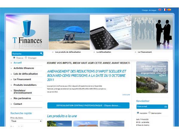 tfinances