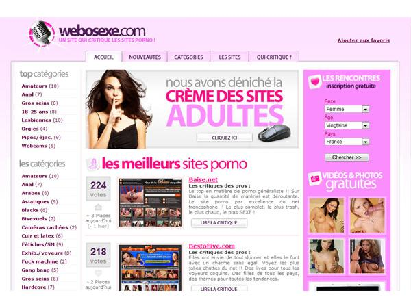 WeboSexe