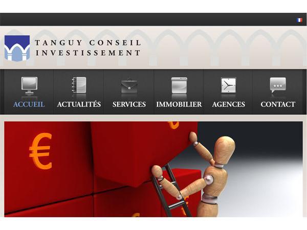 Tanguy Conseil Investissement - Bretagne