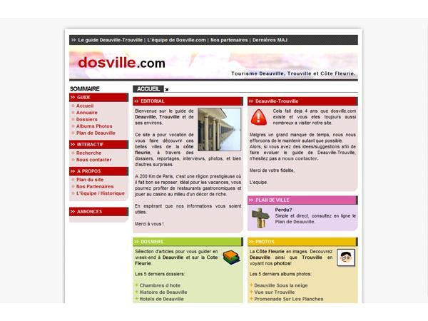Deauville-Trouville : le guide
