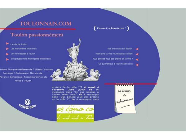 Toulonnais.com