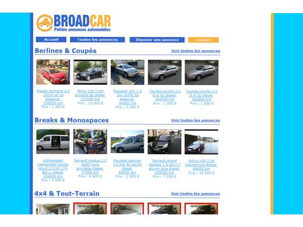 Broadcar