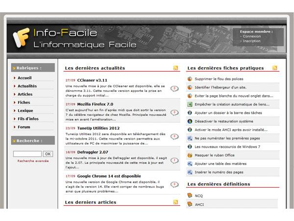 Informatique-facile
