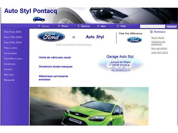 Autostyl SA