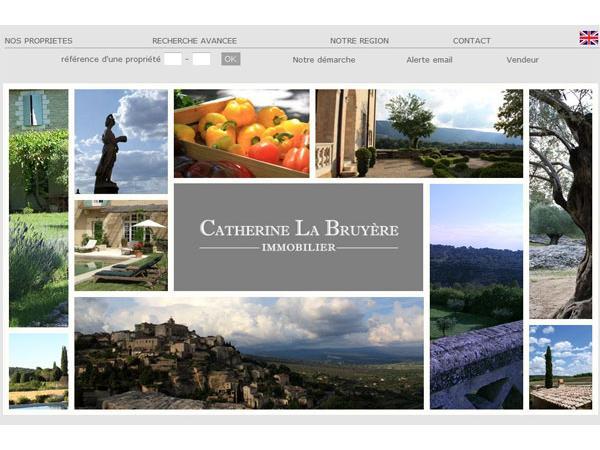 Agence Catherine La Bruyère Immobilier - Gard