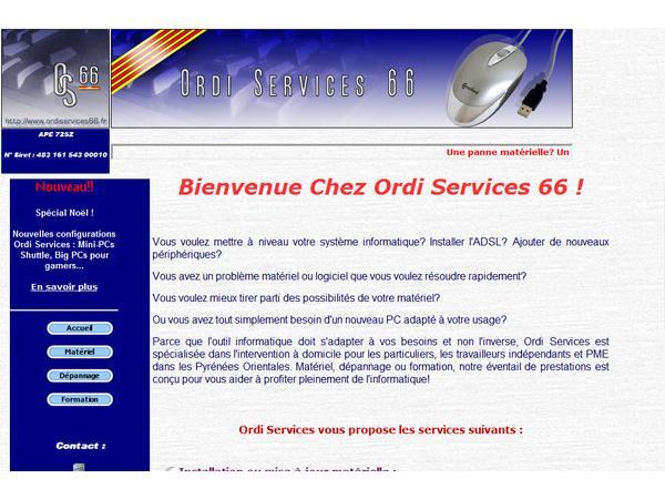 Ordi Services 66