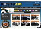 GoPneus.com Vente en ligne pneus neufs à prix discount