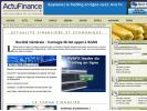 ActuFinance - Les coulisses de la Finance